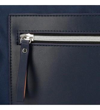 El Potro Zaino Porta Tablet 5142223 navy -26x35x10cm-