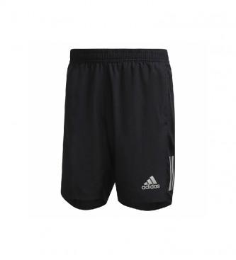 adidas Próprio The Run Shorts preto