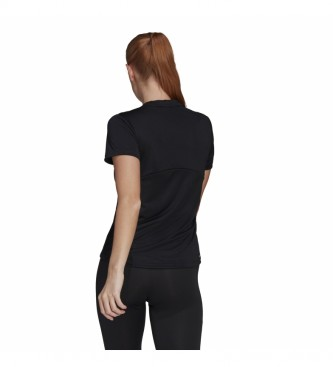 adidas Camiseta Woman BL T negro