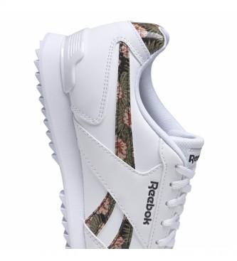 Reebok Sneakers Reebok Royal Glide Ripple Clip white, floral