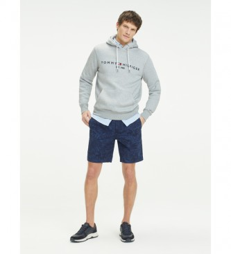 Tommy Hilfiger CORE TOMMY LOGO HOODY