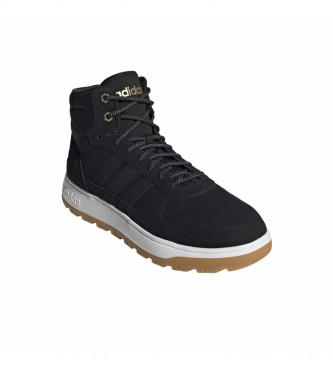 adidas Sneakers in pelle Frozetic nere, bianche