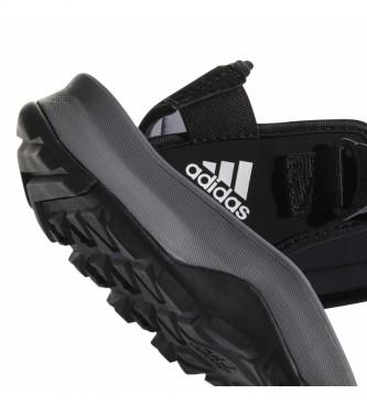 adidas Sandálias Cyprex Ultra II preto