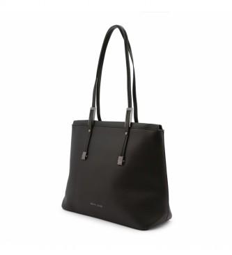 Pierre Cardin Bolso RX107-14191 negro -40x27,5x12,5cm-