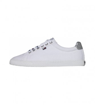 Tommy Hilfiger Zapatillas Casual Tommy Jeans blanco