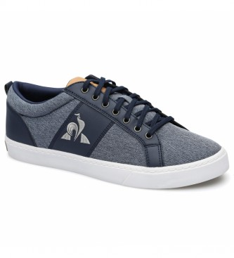 Le Coq Sportif VERDON CLASSIC scarpe blu scuro