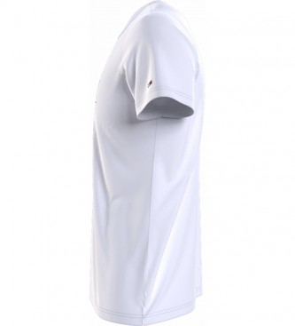 Tommy Hilfiger Camiseta TJM Essential Graphic blanco