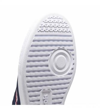 Reebok Chaussures Vector Smash marine