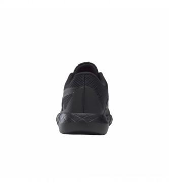 Reebok Baskets Flexagon Energy 3 MemoryTech noir