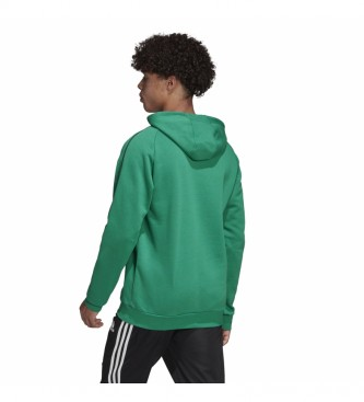 adidas Sudadera Core18 verde