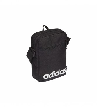 adidas Linear Linear Org black handbag -20x16x5cm