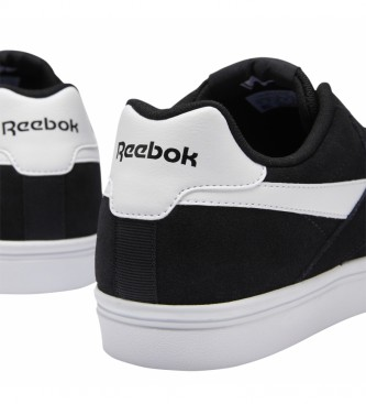 Reebok Sapatos Royal Complete 3.0 Preto baixo