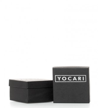 Prestige By Yocari Bracciale Holly plata