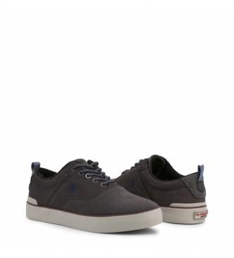 U.S. Polo Assn. Sneakers ANSON7106W9_S1 grey