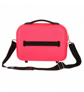 Roll Road ABS Roll Road India Adaptable Toilet Bag -29x21x15cm