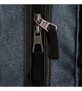 Pepe Jeans Pepe Jeans Química saco de ombro -18x15x5cm