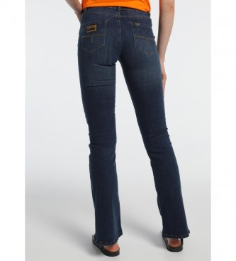 Lois Jeans Lua Boot-Brice