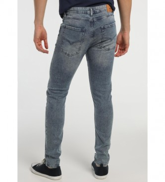 Victorio & Lucchino, V&L Blue skinny jeans