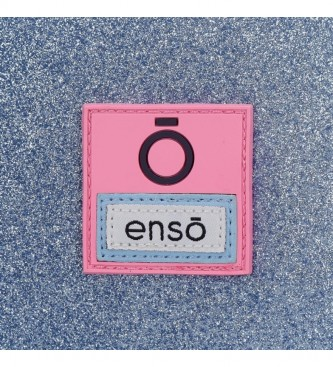 Enso Sac à dos 2 roues Enso Collect Moments -33x44x21cm