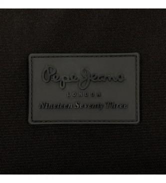 Pepe Jeans Pepe Jeans Denton Black 15,6