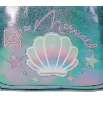 Enso Enso Be a Mermaid Sac à dos pour ordinateur adaptable -32x42x15cm