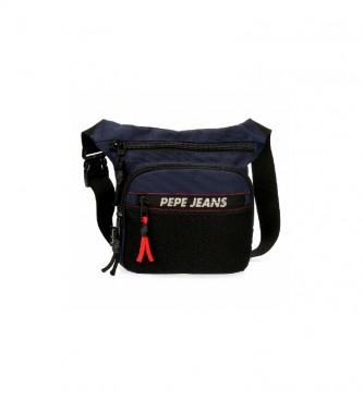 Pepe Jeans Pepe Jeans Split Bum Bag -31,5x24x2cm