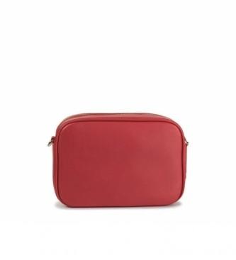 Furla Embreagem 1043358 vermelho -21x15x7cm