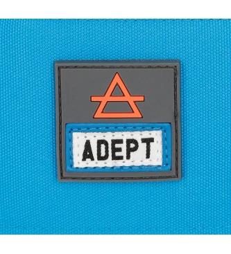Adept Custodia Adept Power tre scomparti -22x12x5cm-