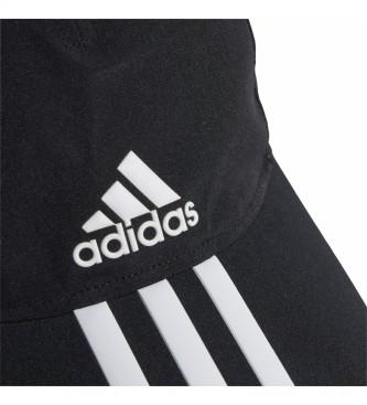 adidas BASEBALL AEROREADY 3 BANDS boné preto