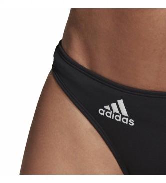 adidas Slip bikini nero Volley