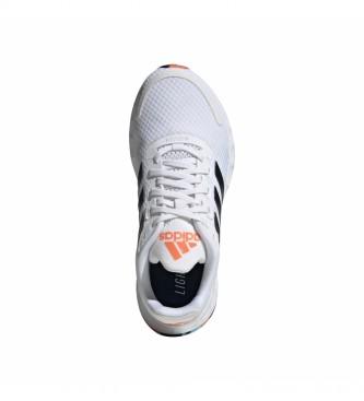 adidas Scarpe Duramo SL K bianco, acqua