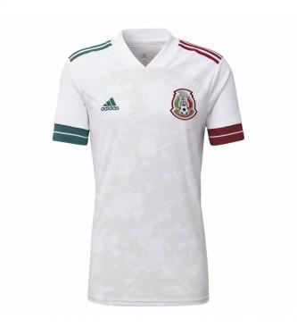 adidas Maglia bianca da trasferta del Messico