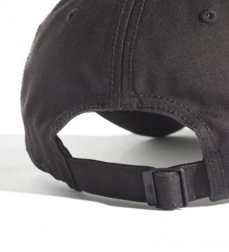 adidas Gorra Six-Panel Classic negro / FPS 50+