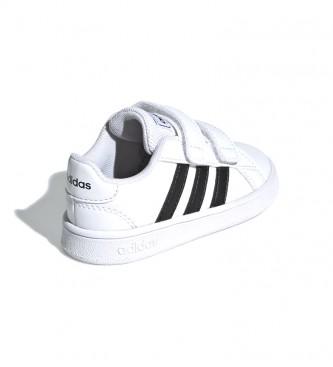 adidas Sneakers Grand Court I branco