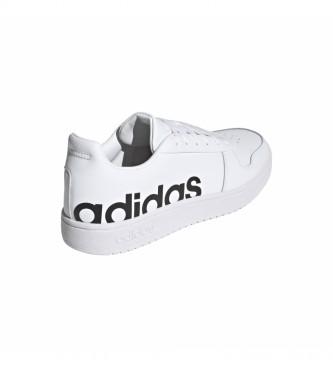 Comprar adidas Zapatillas de piel Hoops 2.0 LTS blanco - Esdemarca ...
