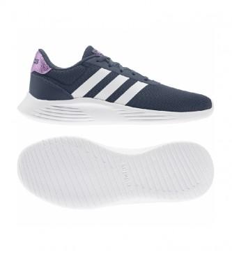 adidas Sneakers Lite Racer 2.0 K azul