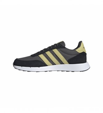 adidas Chaussures en cuir Run 60s 2.0 gris