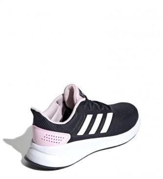 Comprar adidas Zapatillas de running Runfalcon negro, rosa