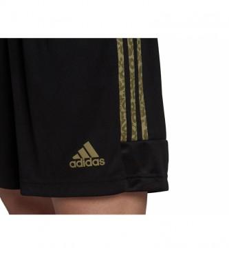 adidas Short Sereno noir