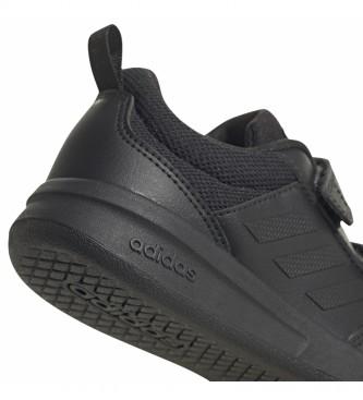adidas Sapatos Tensaur preto