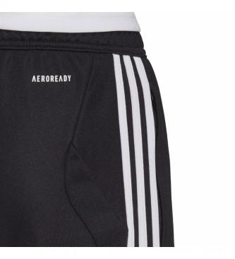 adidas Pantaloni neri Tiro DS