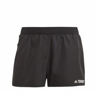 adidas W TX TRAIL SH calças pretas