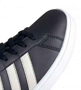 adidas Chaussures de base Grand Court Marine