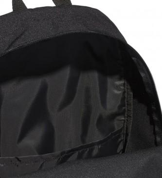 adidas Sac à dos Classic Badge of Sport noir -16x28x46cm-