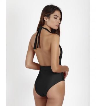 Admas Dubarry cup swimsuit black
