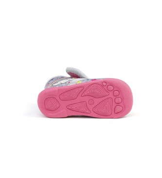 Angelitos House slippers 138 grey