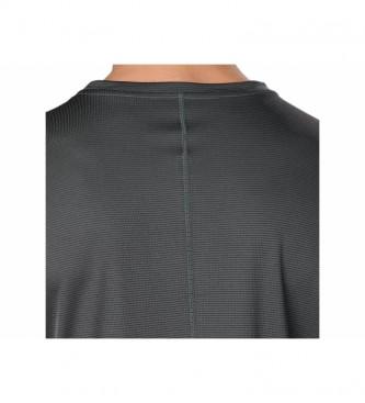Asics T-shirt Silver SS Top cinzento