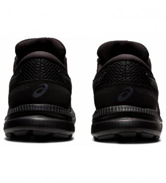 Asics Sneakers Gel-Contend 7 preto