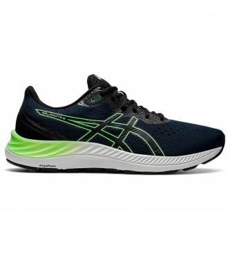 Asics Sneakers Gel-Excite 8 preto, cal