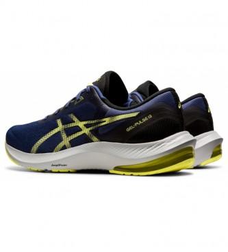 Asics Sneakers Gel-Pulse 13 azul, amarelo